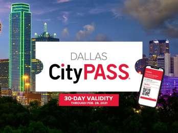 Dallas CityPASS®: Sparen Sie 40% bei 4 Top-Attraktionen