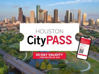 Houston CityPASS®: Sparen Sie 45% bei 5 Top-Attraktionen