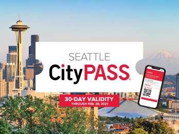 Seattle CityPASS®: 45% Sparen an 5 Top-Attraktionen