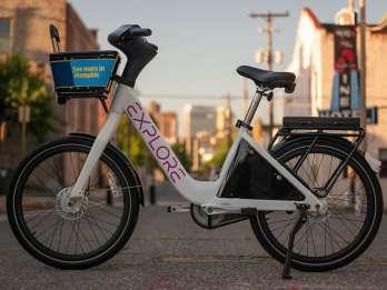 Memphis: Geführte Radtour