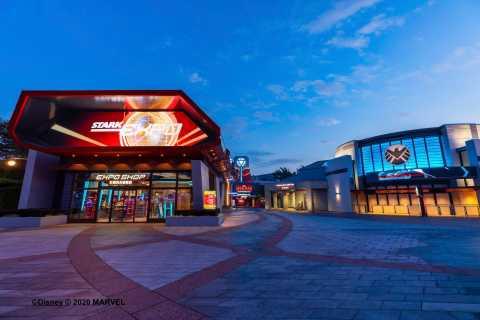 Hong Kong Disneyland: Ticket zum Park