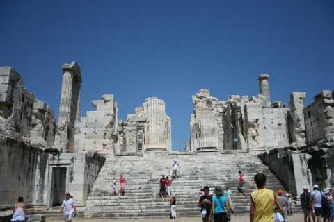 Priene, Miletus, and Didyma Full-Day Tour