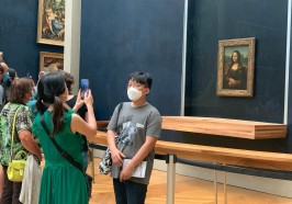What to do in Paris - Louvre Museum and Mona Lisa: Skip-the-Ticket-Line and Guide