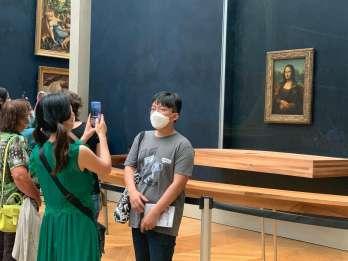 Louvre und Mona Lisa: Einlass ohne Anstehen mit Guide