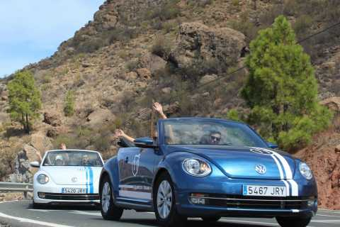 Gran Canaria: Convertible Beetle Tour