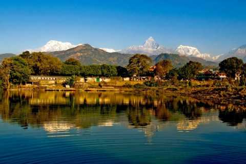 Pokhara: Private City Tour and Sarangkot Sunrise