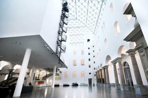 Düsseldorf: 2-Day Art Exhibition and Museum Pass