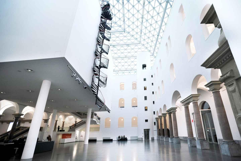 Düsseldorf: 2-tägige Kunstausstellung und Museumspass