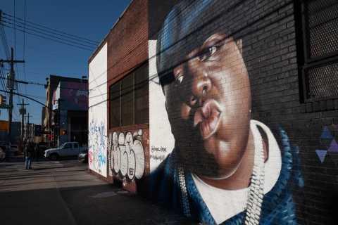 Brooklyn: excursão privada de arte de rua de 3 horas