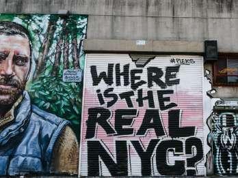 Brooklyn: Privater, maßgeschneiderter Rundgang