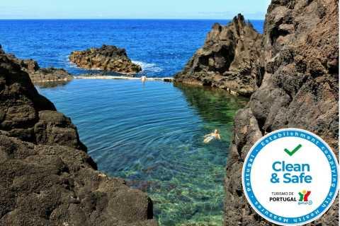 Tour 4x4 no Noroeste da Madeira