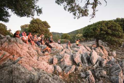 Rhodes: Profitis Ilias Sunset Hike