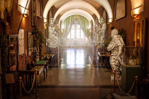 Prague: Charles Bridge Museum Entry Ticket