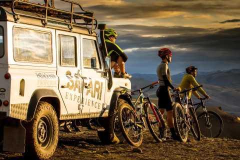 El Calafate: 25 de Mayo Reserve Mountain Bike Experience
