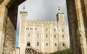 London: Tower of London and Crown Jewels Exhibition Ticket