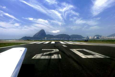 Rio Airport Layover: Christ the Redeemer & Sugarloaf Tour