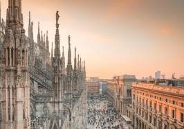 What to do in Milan - Milan Cathedral and Rooftop Ticket