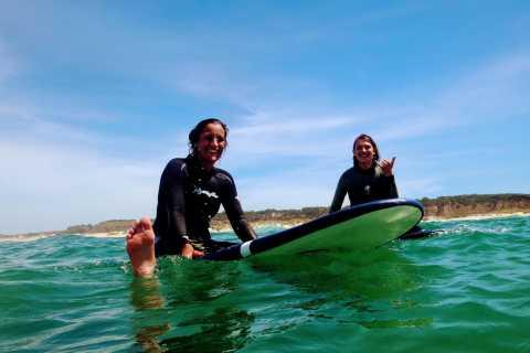 Costa da Caparica: Surf Experience