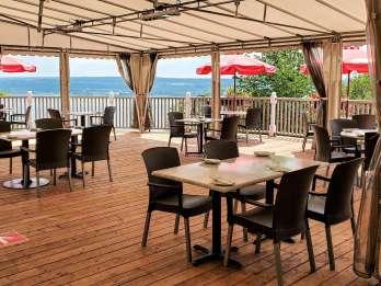 Quebec City: Mittagessen im Freien in Montmorency Falls