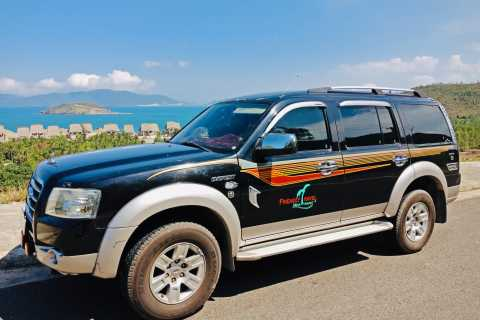 Nha Trang: Private Airport Transfer
