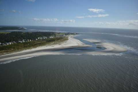 Hilton Head Island: Scenic Helicopter Tour