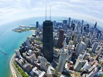 360 Chicago: Eintritt zur Aussichtsplattform ohne Anstehen