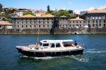 Porto: 2-Hour Private Cruise on the Douro River