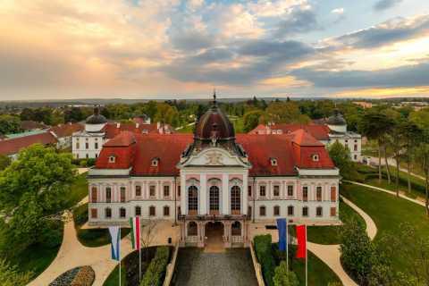 Gödöllő: Royal Sissi Guided Tour fra Budapest