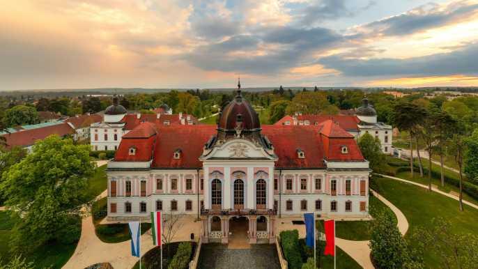 Gödöllő: tour guiado real de Sisi desde Budapest