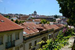 Coimbra: Jogo de Exploração e Tour Autoguiado
