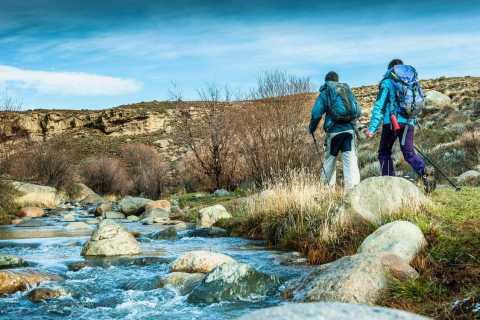 El Calafate: esperienza di trekking a Cañadón con pranzo