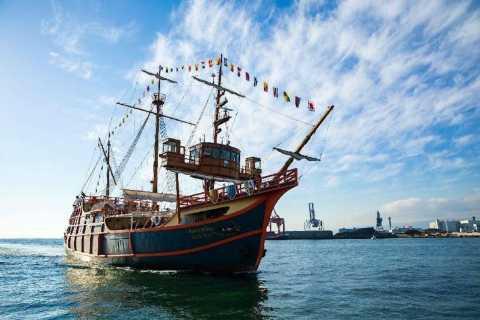 Osaka Bay : Sightseeing Cruise