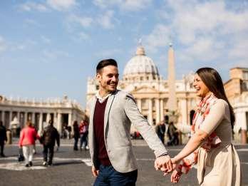 Vatikanische Museen & Sixtinische Kapelle ohne Anstehen