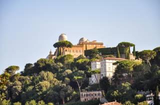 Ab Rom: Tour zur Sommerresidenz des Papstes