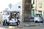 Braga: Tuk Tuk City Tour