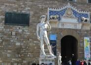 Accademia Gallery und Dome Climb Combo Tour