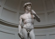 Florenz: Ultimate David Tour der Accademia & Bargello Museum