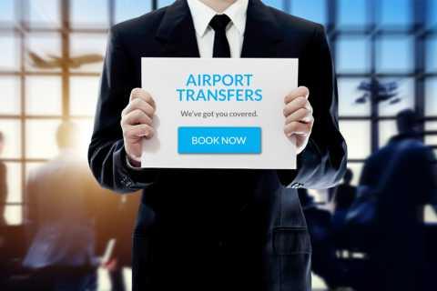 Mauritius: Private Inter-Hotel Transfer