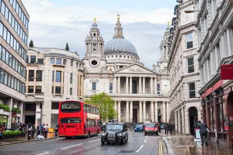 Londres: tour a pie sobre Harry Potter