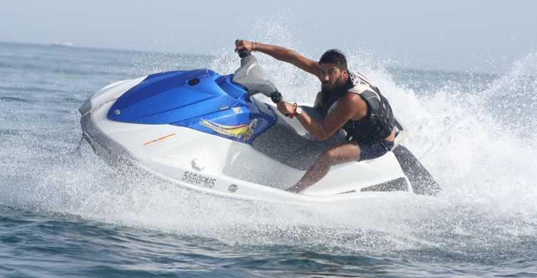 Albufeira: Jet Ski Rental
