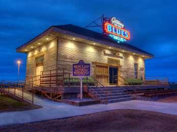 Tunica: Tor zur Blues Museum Tour