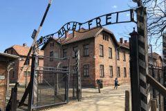 Tour Guiado Auschwitz-Birkenau saindo de Cracóvia