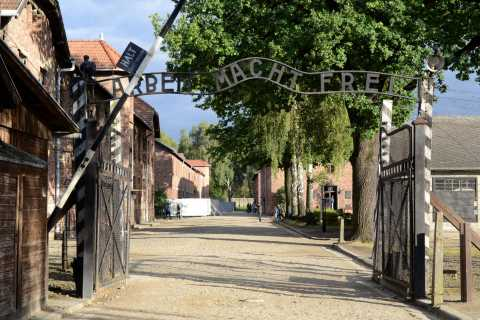 Krakow: Full-Day Auschwitz-Birkenau Sightseeing Tour