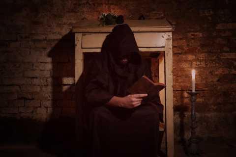 Zagreb: visite nocturne de l'histoire des ténèbres