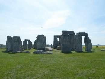 Von Bristol: Stonehenge und Bath Private Day Tour