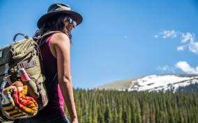 Rocky Mountain National Park: Hike from Denver or Boulder