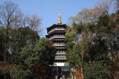 Hangzhou: Tour Privado Personalizado com Guia