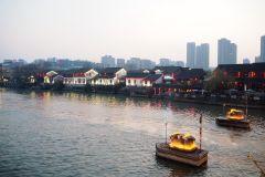 Hangzhou: excursão privativa de dia inteiro com cruzeiro West Lake