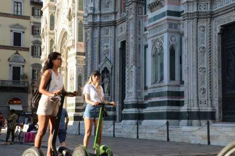 Florence: 1-Hour Segway Tour