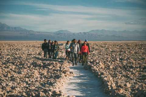 San Pedro de Atacama: Sorbac Weekend Sunset